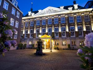 阿姆斯特丹索菲特傳奇大酒店(Sofitel Legend the Grand Amsterdam)