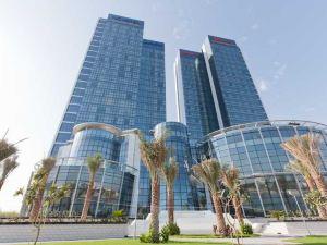 宜必思阿布扎比門酒店(ibis Abu Dhabi Gate)