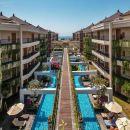 巴厘島沃克酒店及套房(Vouk Hotel & Suites Bali)