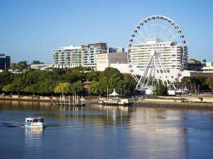 鉑爾曼布里斯班喬治國王廣場酒店(Pullman Brisbane King George Square)