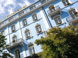 巴塞爾歐拉酒店(Euler Hotel Basel)