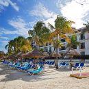坎昆皇家全套房度假村(The Royal Cancun - an All Suites Resort)
