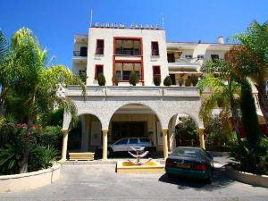 庫裏姆皇宮酒店