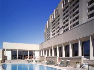 達拉斯沃思堡國際機場凱悅酒店(Hyatt Regency DFW International Airport)
