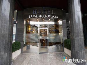 薩拉戈薩廣場酒店(Hotel Zaragoza Plaza)