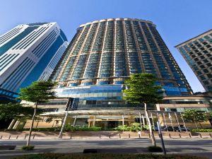 吉隆坡威斯汀酒店(The Westin Kuala Lumpur)