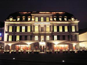 英格蘭旅館和公寓(Hotel Angleterre & Résidence)