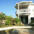 蘭卡威白木屋酒店(White Lodge)