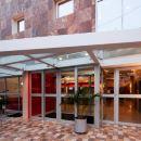 宜必思拉爾科米拉弗洛雷斯酒店(Ibis Larco Miraflores)
