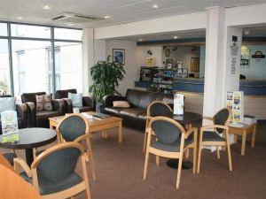 倫敦斯坦斯特德機場戴斯酒店(Days Inn London Stansted Airport)