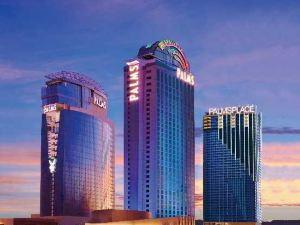 拉斯維加斯棕櫚廣場及水療中心酒店(The Palms Place Hotel and Spa Las Vegas)