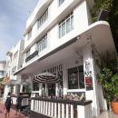 邁阿密海灘切斯特菲爾德套房酒店(Chesterfield Hotel & Suites Miami)