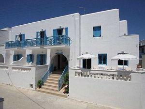 瓦霍斯島酒店(Vakhos Island)