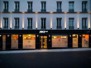 巴黎喬克阿斯托利亞酒店