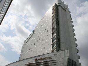 石川阿帕酒店(金澤站前)(APA Hotel Kanazawa Ekimae Ishikawa)