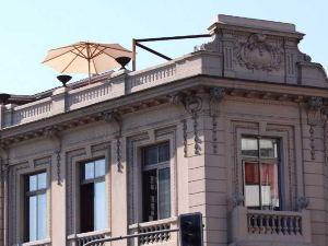 卡薩阿爾圖拉精品旅館(CasAltura Hostel Boutique)
