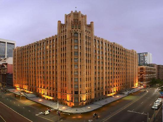 Sydney Sydney Cbd Hotels Reservations From Sgd 89 Trip Com