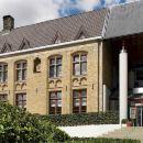 宜必思布魯日市中心酒店(Ibis Brugge Centrum)