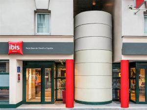 巴黎老佛爺北站宜必思酒店(ibis Paris Gare du Nord La Fayette)