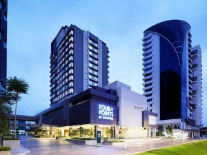 吉隆坡蒲種福朋喜來登酒店(Four Points by Sheraton Puchong Kuala Lumpur)