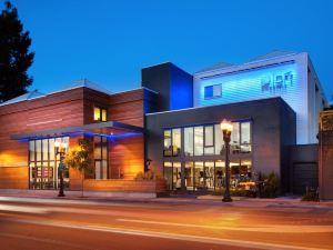 森尼維耳市雅樂軒酒店(Aloft Sunnyvale)