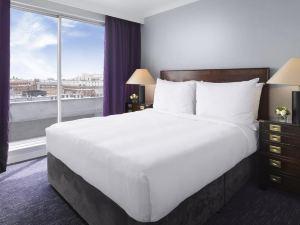 倫敦波特曼麗笙酒店(Radisson Blu Portman Hotel, London)