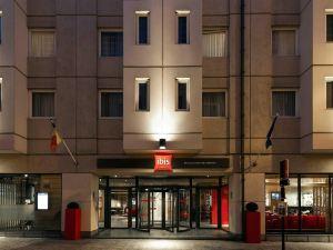 宜必思布魯塞爾中心聖凱瑟琳酒店(ibis Brussels Centre St Catherine)