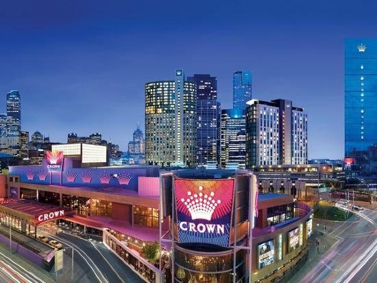 Crown Promenade Hotel Melbourne