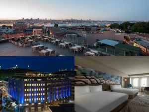 伊斯坦布爾 - 錫爾凱吉希爾頓逸林酒店(DoubleTree by Hilton Istanbul - Sirkeci)