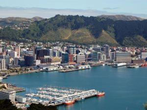 惠靈頓萊吉斯酒店&度假村(Rydges Wellington)