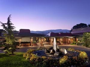 蒙特里凱悅溫泉酒店(Hyatt Regency Monterey Hotel & Spa)