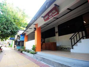 皮皮島薩拜青年旅館(Sabai Hostel Phi Phi Island)