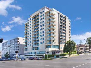 悉尼帕拉馬塔華爾道夫公寓酒店(Waldorf Parramatta Apartment Hotel Sydney)