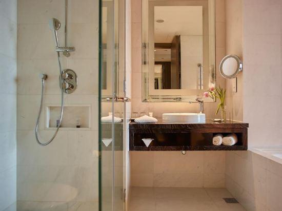 新加坡卡爾登城市酒店(Carlton City Hotel Singapore)行政客房