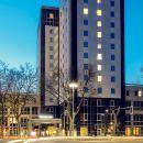 波鴻市美爵酒店(Mercure Hotel Bochum City)