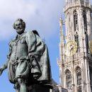 安特衛普希爾頓酒店(Hilton Antwerp Old Town)