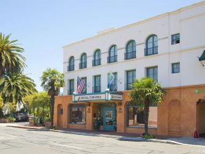聖巴巴拉智選假日酒店(Holiday Inn Express Santa Barbara)