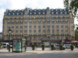 巴黎東站假日酒店(Holiday Inn Paris Gare de l'Est)