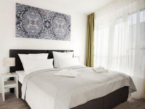 柏林羅森塔爾公寓式酒店(Apartments Rosenthal Residence Berlin)