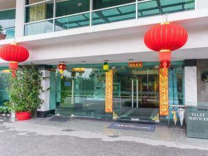 怡保MH酒店(MH Hotel Ipoh)
