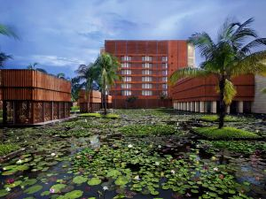 加爾各答索納爾喜達屋豪華精選酒店(ITC Sonar Kolkata A Luxury Collection Hotel)
