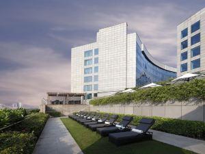 里拉安姆比爾古爾岡酒店及公寓(The Leela Ambience Gurgaon Hotel & Residences)