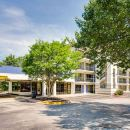 卡姆登亞德6號汽車旅館(Motel 6 Baltimore - Camden Yards)