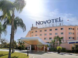 諾富特開羅酒店(Novotel Cairo 6th of October)