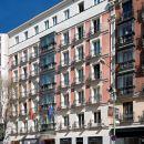戈雅加泰羅尼亞酒店(The Hotel Catalonia Goya)