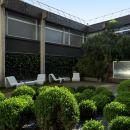 索菲特里昂貝勒庫爾酒店