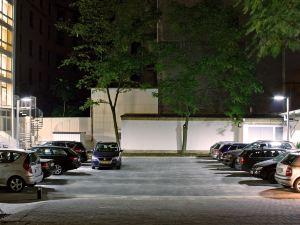 萊比錫市中心貝斯特韋斯特酒店