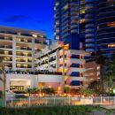 邁阿密海灘希爾頓卡巴那酒店(Hilton Cabana Miami Beach)