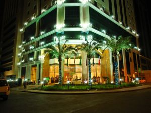 多哈貝斯特韋斯特優質酒店(Best Western Plus Doha)