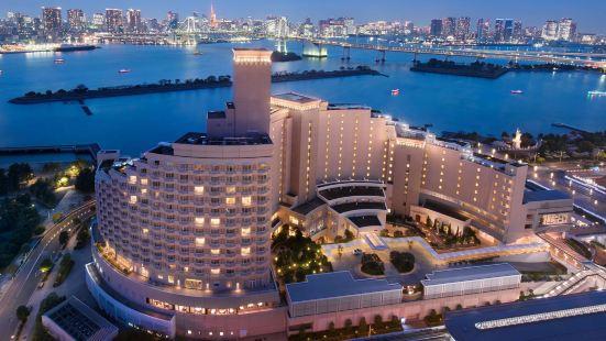 東京台場希爾頓酒店